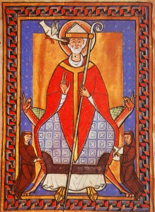 Pope Gregory the Great