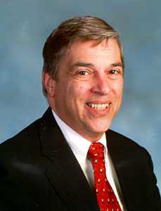 Known Candaulist and FBI agent convicted of spying for the Soviet Union  Robert Hanssen.